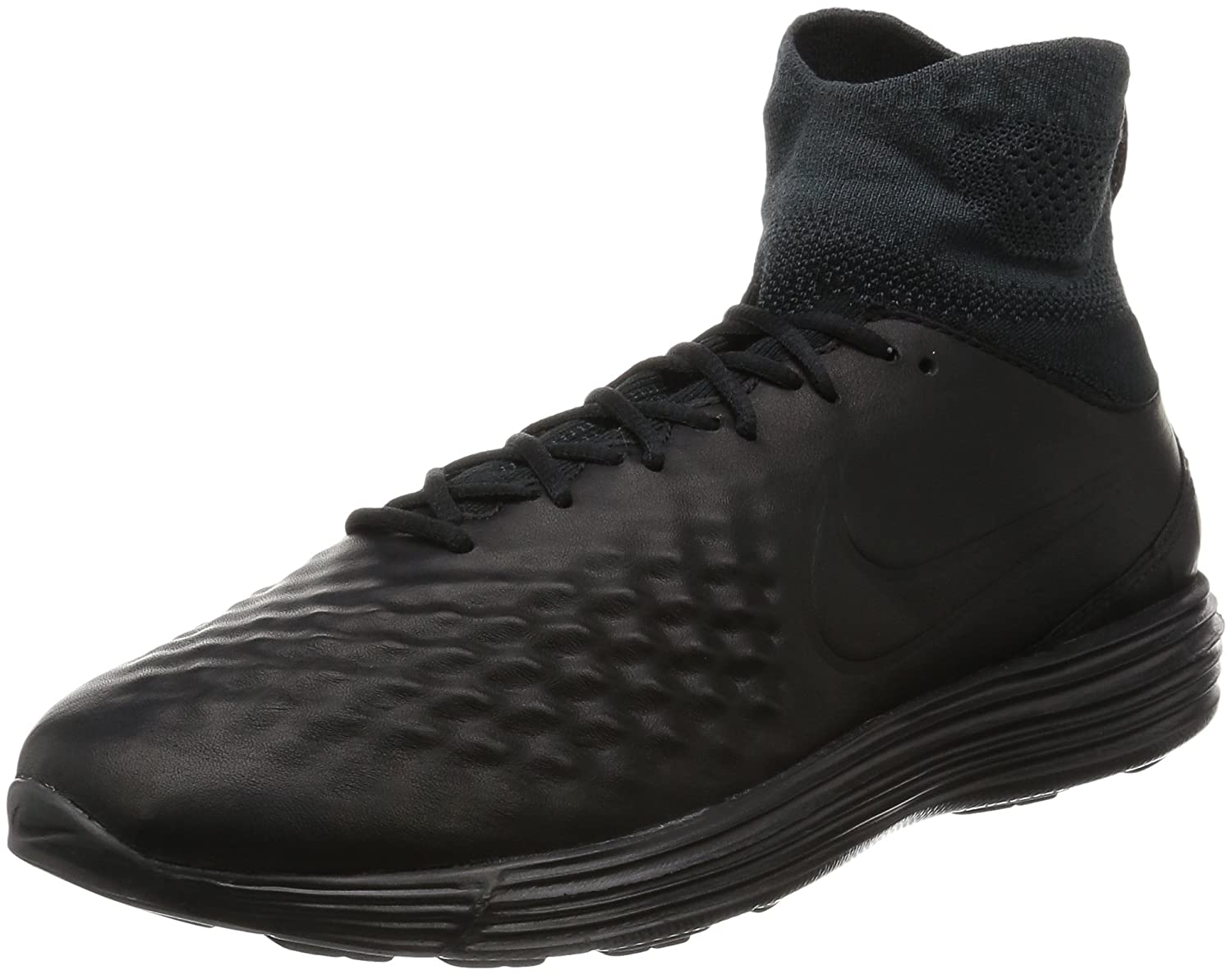 the latest 8ef62 2a208 Nike Lunar Magista II Fk Mens Hi Top Trainers 852614 Sneakers Shoes