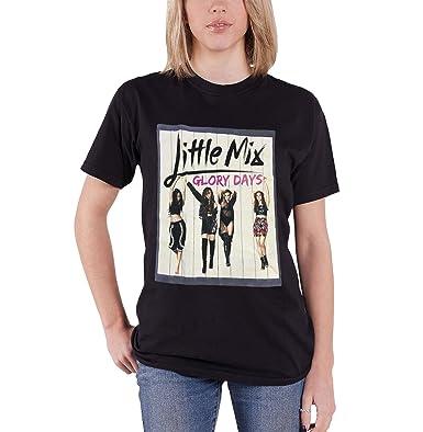 Little Mix Glory Days Album Official Tee T-Shirt Womens Girls ...