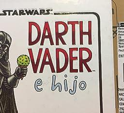 Star Wars Darth Vader E Hijo: Amazon.es: Jeffrey Brown