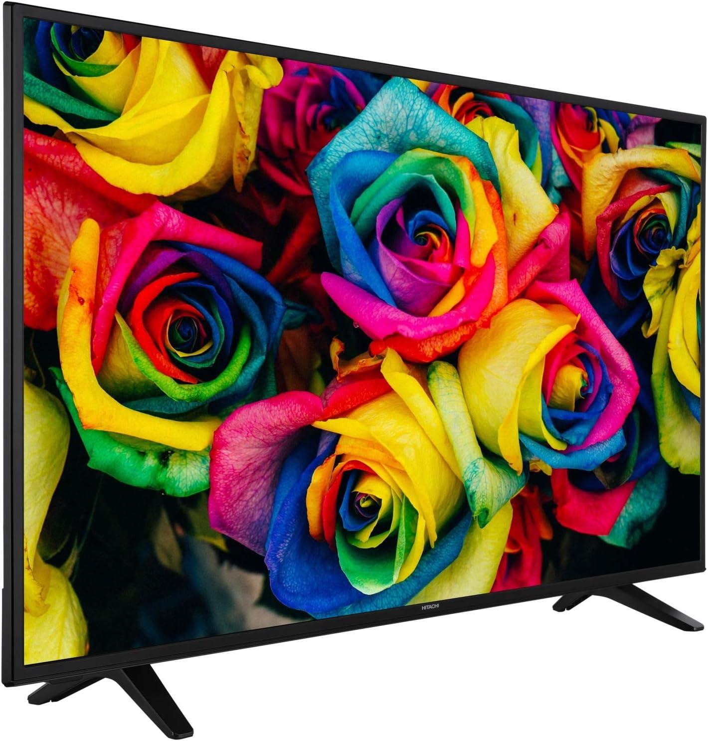 Hitachi 50HK5100 - TV: 276.1: Amazon.es: Electrónica