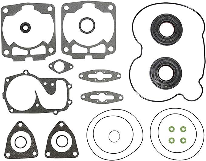 Winderosa 711296 Complete Gasket Kit