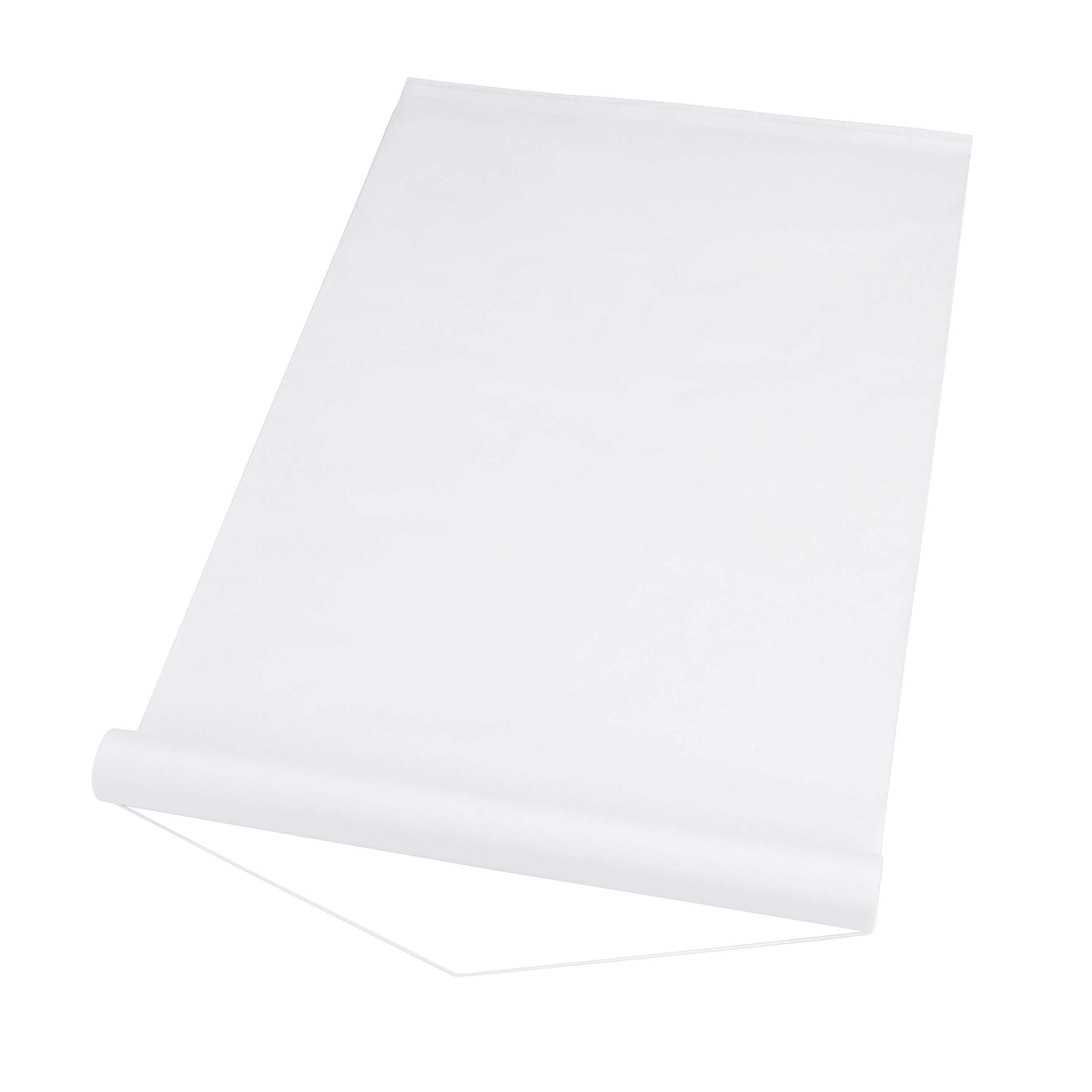 Cathy's Concepts Personalized Aisle Runner, White
