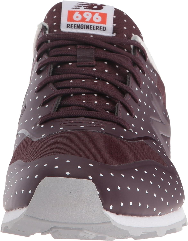 New Balance Women s Welded WL696 Running Shoes