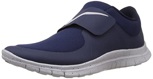 2e98afde6812 Image Unavailable. Image not available for. Colour  Nike Men s Free Socfly  Midnight Navy