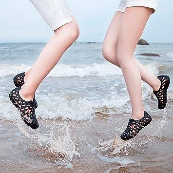 De Zapatos Chancletas Qimite Moda Sandalias Verano Mujeres Playa lFK1cTJ