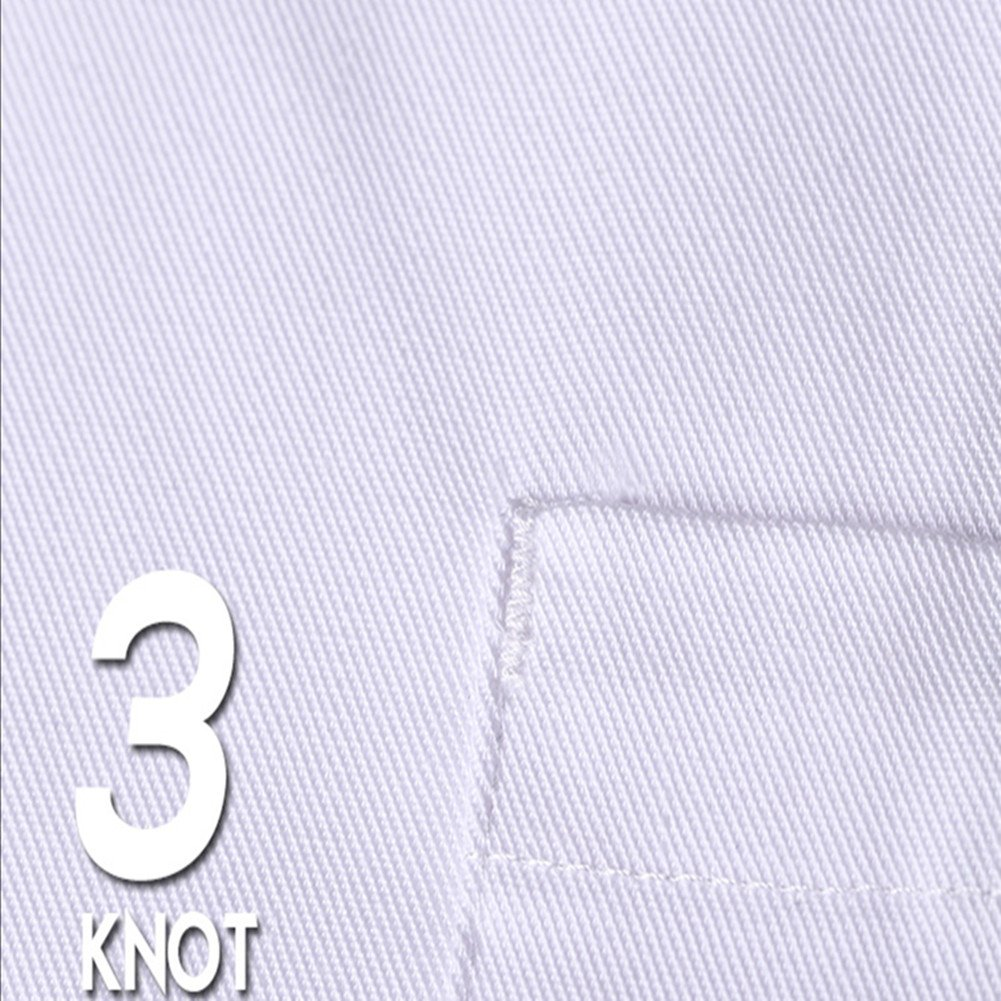 XINFU Chef's Uniform Kitchen Clothes Air Series Comfortable and Breathable Fashion Atmosphere by XINFU (Image #6)