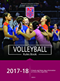 2017-18 NFHS Volleyball Rules Book