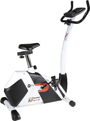 Schmidt Sportsworld Heimtrainer HT12 IC - Bicicletas estáticas y ...