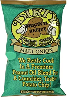 product image for Dirty Kettle Chips, Maui Onion, 2 oz., 25 Count
