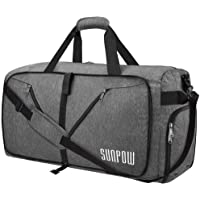 SUNPOW 65L Travel Duffel Bag