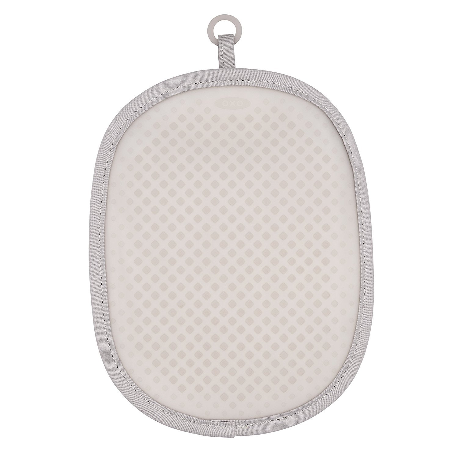 OXO Good Grips Silicone Pot Holder - Gray