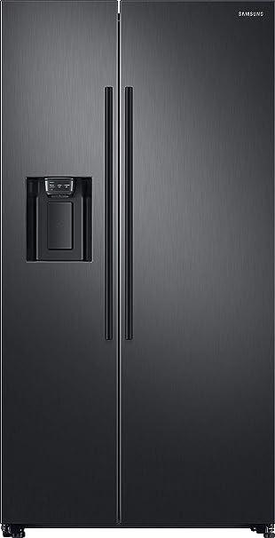 Samsung RS67N8211B1/EF nevera puerta lado a lado Independiente ...