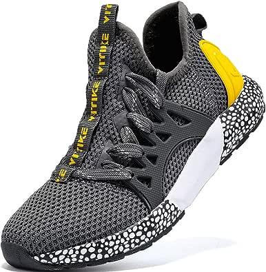 VITIKE Zapatillas Unisex Niños Zapatillas de Deporte para de Las Muchachas de Los Muchachos Al Aire Zapatillas: Amazon.es: Zapatos y complementos
