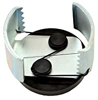 "Motivx Tools Adjustable Oil Filter Wrench for Removing 2.5"" - 3.25"" Diameter Spin-On Oil Filters"