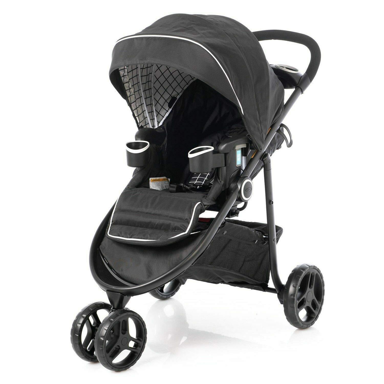 Graco Modes 3 Lite Stroller Colton