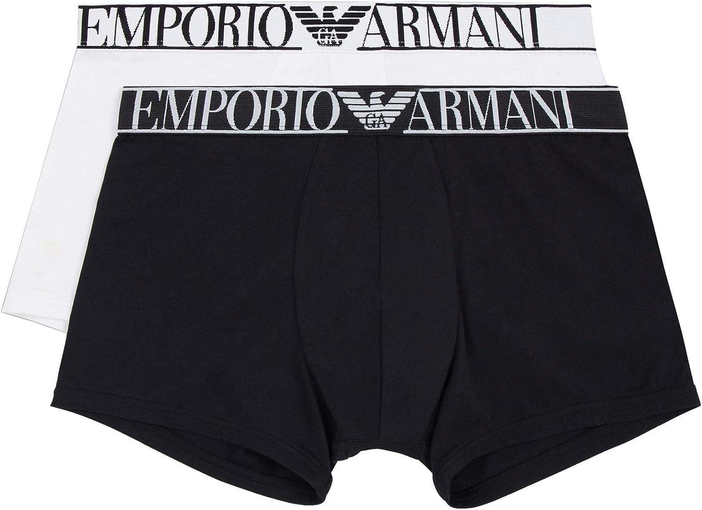 Emporio Armani Trunks para Hombre