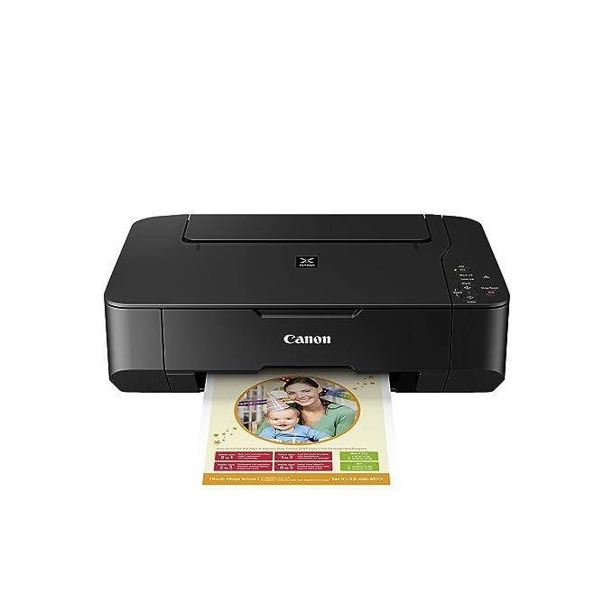 Canon PIXMA MP230 All In One Colour Printer Print Scan And Copy Amazon Couk Computers Accessories
