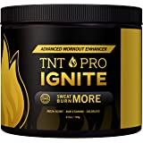 TNT Pro Ignite Stomach Fat Burner Body Slimming Cream - Thermogenic Weight Loss Workout Enhancer …