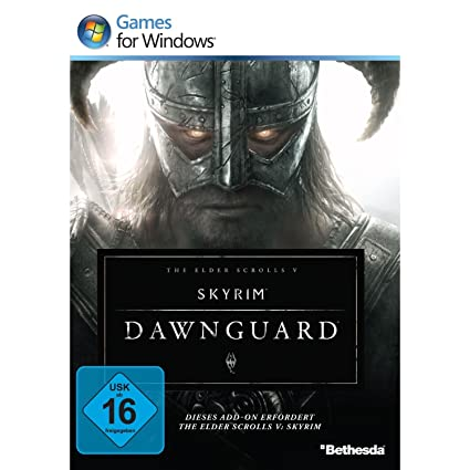 Amazon the elder scrolls v skyrim dawnguard pc the elder scrolls v skyrim dawnguard pc voltagebd Choice Image