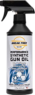 product image for BreakFree LP-5 LP Lubricant Preservative with Trigger Sprayer (1-Pint)