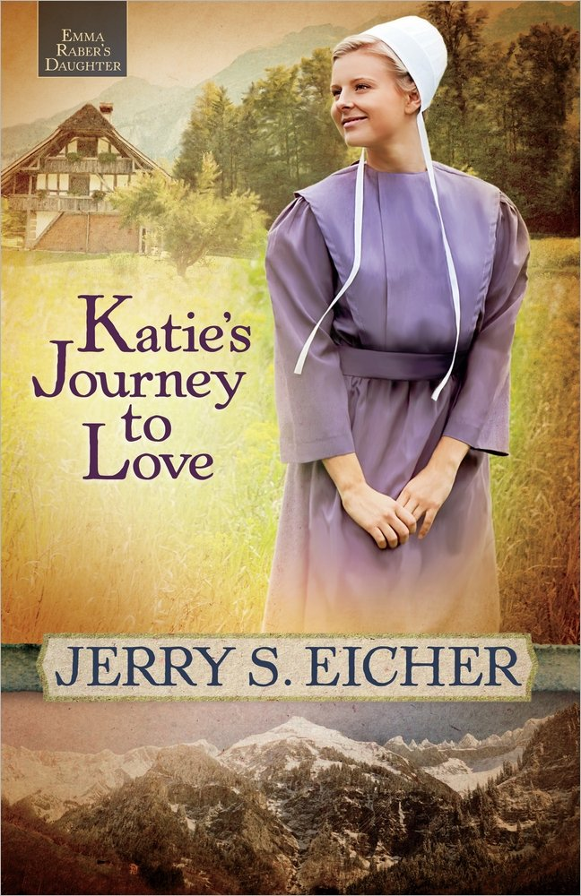 Download Katie's Journey to Love (Emma Raber's Daughter) PDF