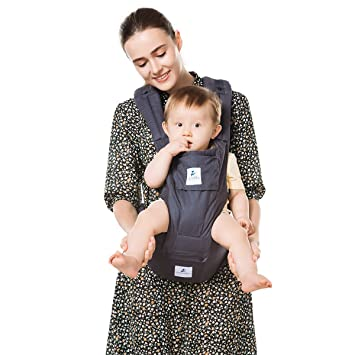 ce8b4e3257d Amazon.com   Ergo Baby Carrier with Hoodie