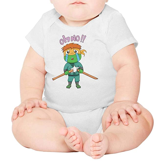Amazon.com: Kijhsaa Ninja Stars and Stick Infant Boys Girls ...