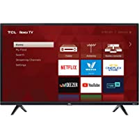 TCL 32S325-CA 720p Smart LED Television (2019), 32'