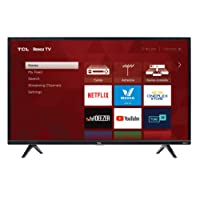 TCL 32S325-CA 720p Smart LED Television (2019), 32""