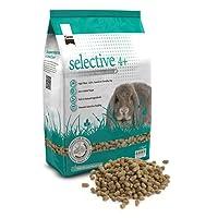 Supreme Petfoods Science Selective Rabbit Mature 1.5 kg