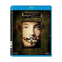 El Silencio de los Inocentes [Blu-ray]