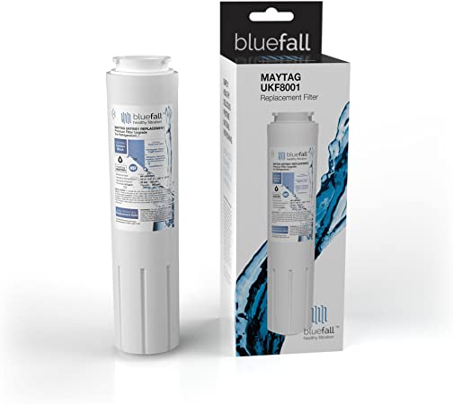 Bluefall Water Filter Compatible With Maytag Ukf8001 Whirlpool