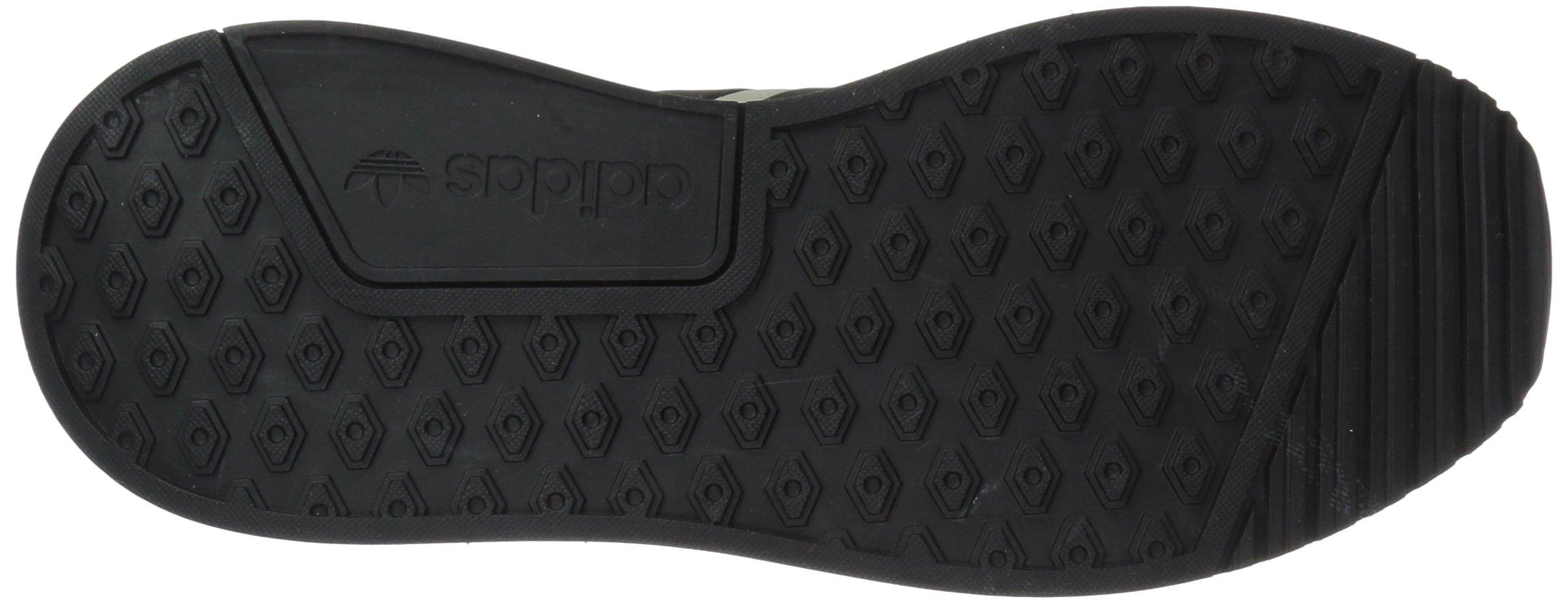 adidas Originals Mens X_PLR Running Shoe Sneaker Black/Sesame, 4.5 M US by adidas Originals (Image #3)