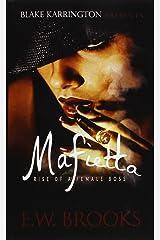 Mafietta: Rise of A Female Boss (The Mafietta Series) Paperback