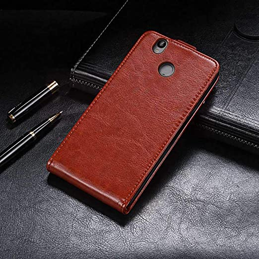 Amazon.com: Case for Oukitel U7 Plus, PU Leather Stand ...