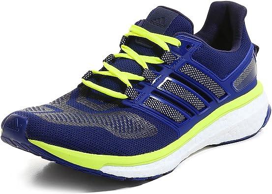 Zapatillas Adidas Energy Boost 3, para hombre, color Azul, talla 50.6 EU: Amazon.es: Zapatos y complementos