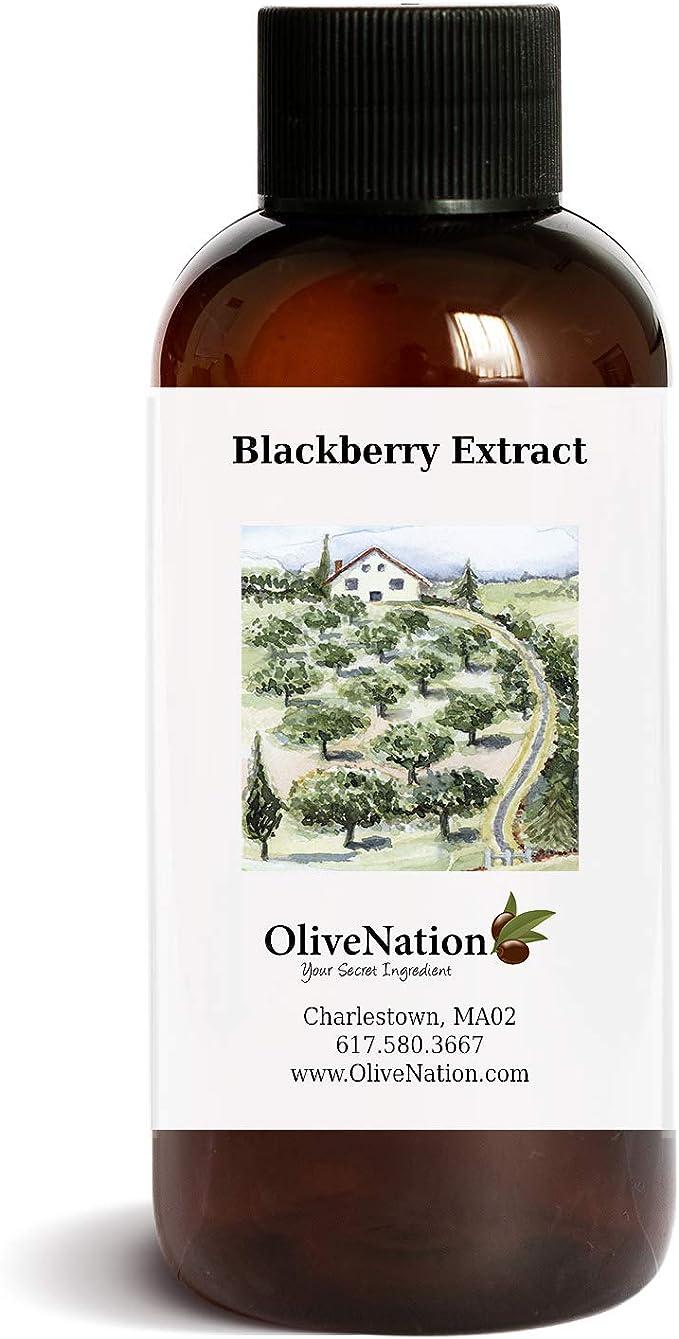 OliveNation Extracto de mora 32 oz