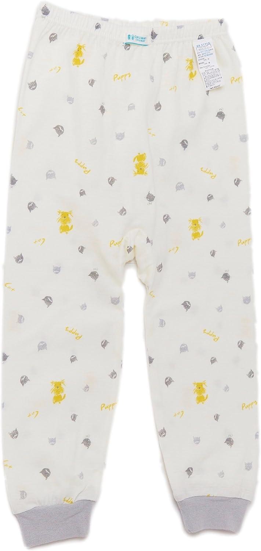 Chummy Chummy Korean Cotton Cuddly Puppy and Cat Baby 2 Piece Sleep wear