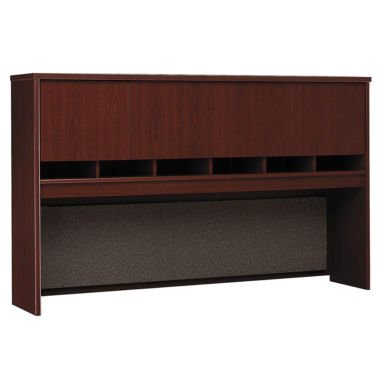 BBF Series C 72W 4 Door Hutch