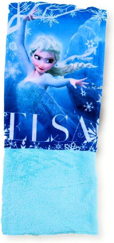 Snood Scarf Disney Frozen/ Blue /