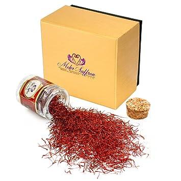 b11bfb163e4 Amazon.com   Mehr Saffron