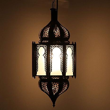 Marrakesch Haniya L1812ach - Lámpara de techo de estilo ...