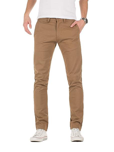 Yazubi Chino Pantalones para hombre Kyle 0SpCrih