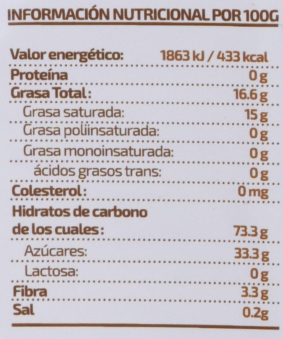 Vitaldiet Bebida de Coco en Polvo - 400 gr: Amazon.es: Alimentación y bebidas