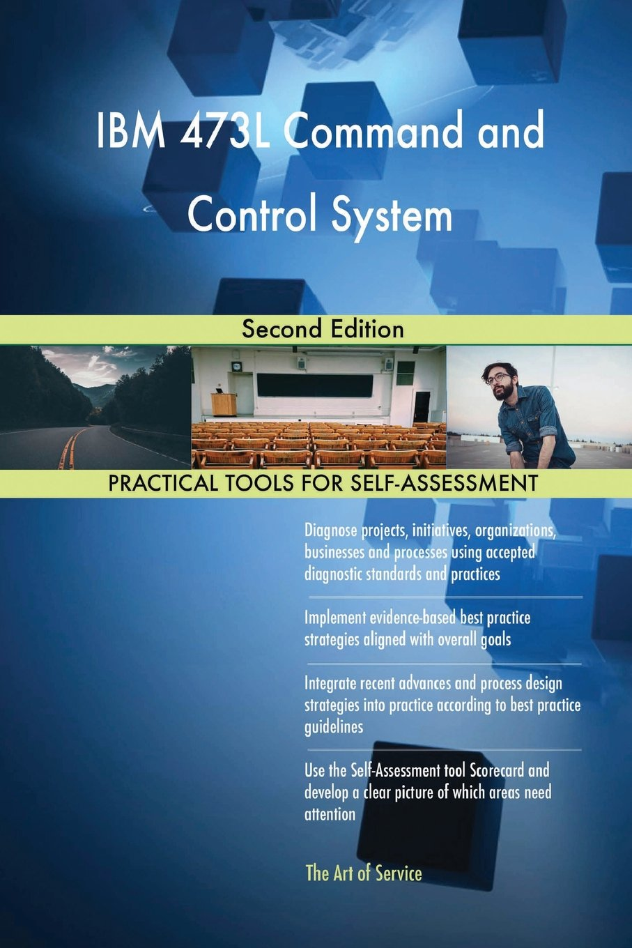 IBM 473L Command and Control System: Second Edition: Gerard