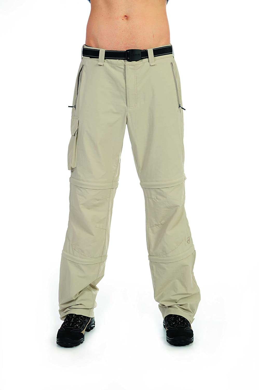 Northland Professional Herren Funktionshose Cumbre Mount Str 2x Z/o Pants