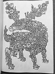 Download Doodle Invasion Zifflins Coloring Book Pdf Fusion Amazonde
