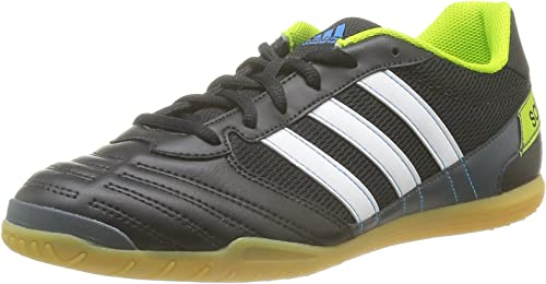 coro en términos de legumbres  adidas Freefootball Supersala, Shoe Men's Football Black Size: 6.5 UK:  Amazon.co.uk: Shoes & Bags