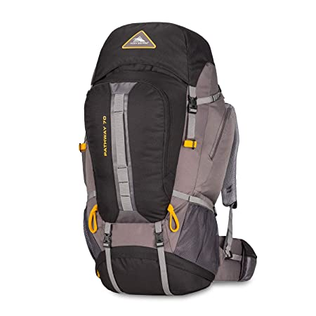 High Sierra Pathway 70L Backpack