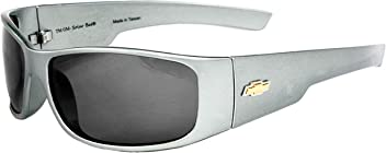 Bundle with Driving Style Decal Gregs Automotive Chevrolet Chevy Sunglasses